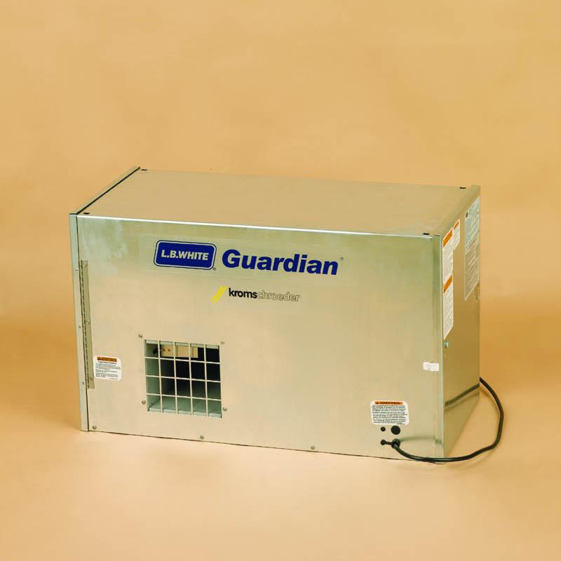 Generador de aire caliente GUARDIAN AD250