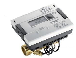 Contadores de Energía Compacto, ultrasónico.