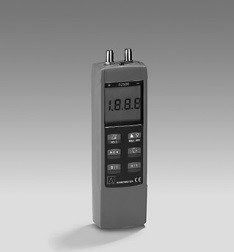 Manómetro electrónico DMG
