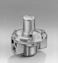 Reguladores de gas GDJ
