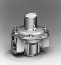 Reguladores para gas J78R