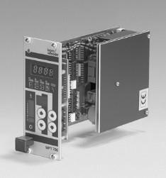 Sistema de control por impulsos MPT 700