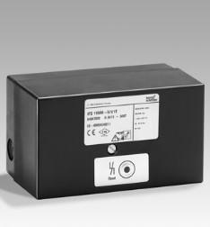 Unidad para control automático quemadores IFS 110IM