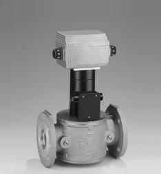 Válvulas de control RV, con solenoide