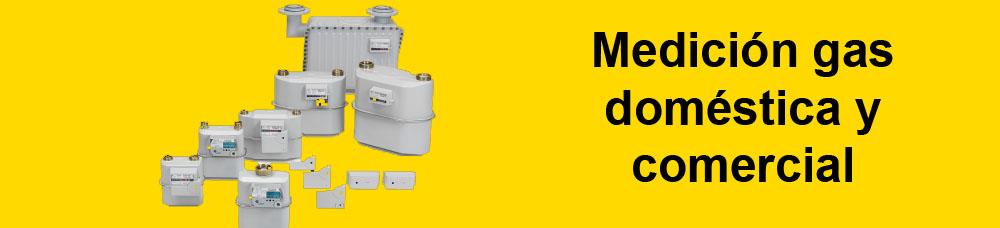 Kromschroeder medicion gas dom stica y comercial for Medicion de gas radon