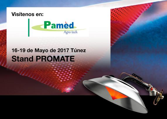 Kromschroeder-PAMED 2017-Túnez