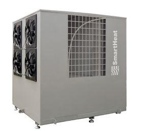 Bomba de calor aerotérmica aero