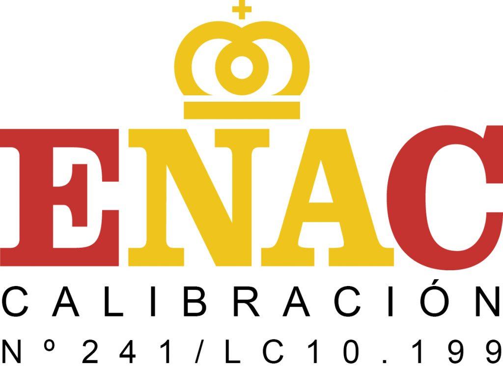 Laboratorio calibración contadores de gas Kromschroeder ENAC LC10199
