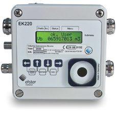 Conversor electrónico de volumen EK 220