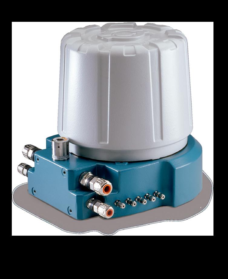 Cromatógrafo EnCal-3000