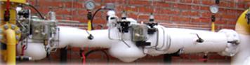 Calentadores gas de pilotaje
