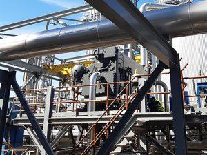 Eficiencia energética en la industria papelera