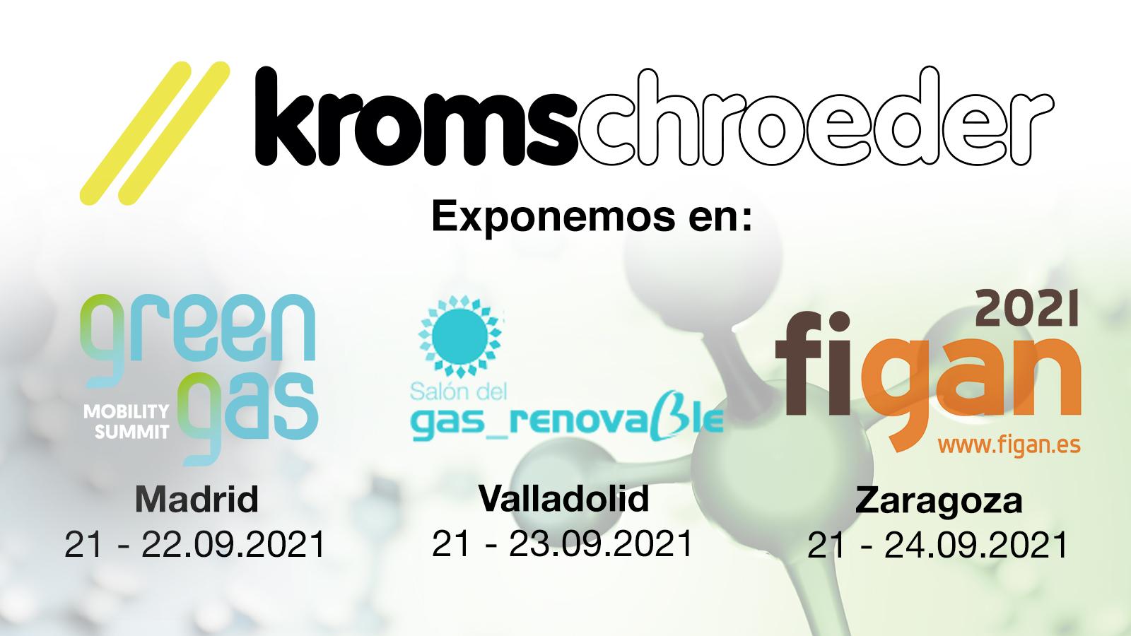 ferias, agropecuario, gas, gases renovables, biometano, biogás