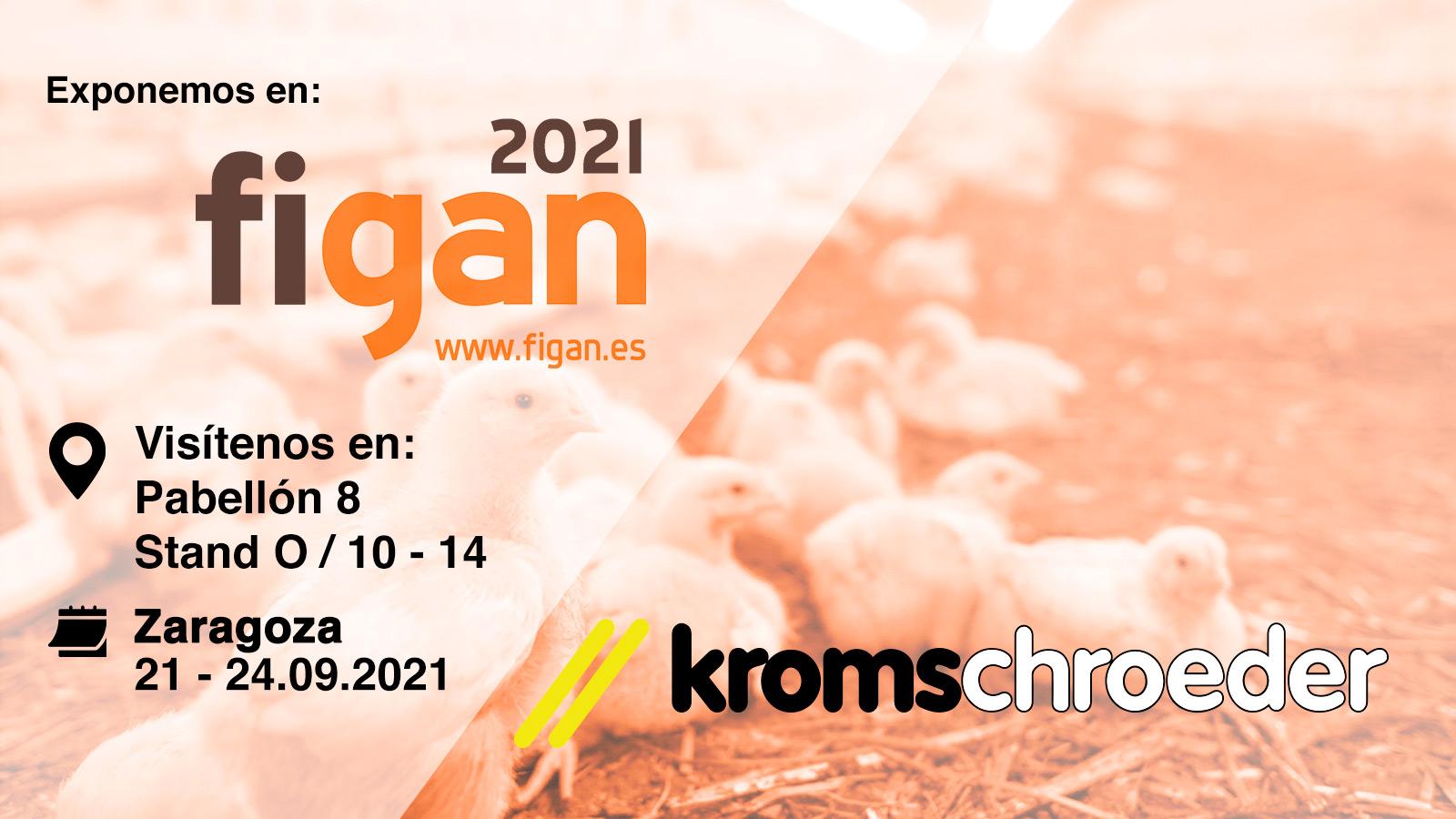 Kromschroeder, FIGAN, agropecuario